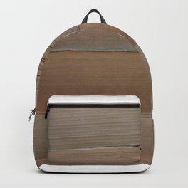 Books #6 Backpack