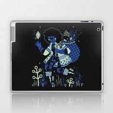 Cosmic Thief Laptop & iPad Skin