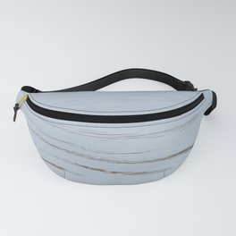 Great Crested Grebe Fanny Pack