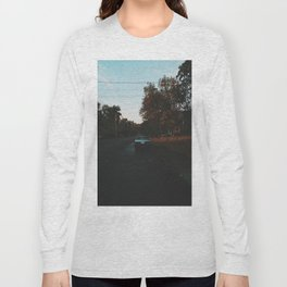 Oregon In The Fall Long Sleeve T-shirt