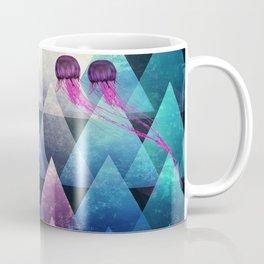 Sleeping Forest Coffee Mug