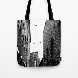 Simplicity is Key Tote Bag
