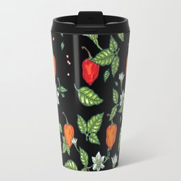 naughty habanero Travel Mug