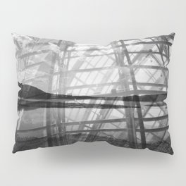 Caged Potomac Pillow Sham