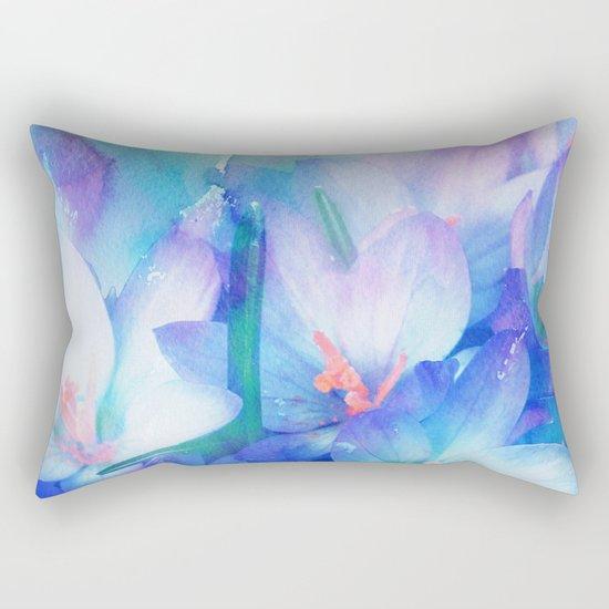 Mirthfulness Rectangular Pillow