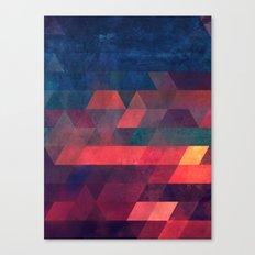 ryky Canvas Print