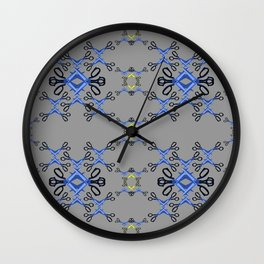 Shears in game Wall Clock