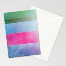 Color Joy III Stationery Cards