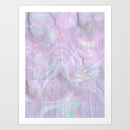 party favor Art Print