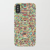 law iPhone & iPod Cases featuring Faraday's Law by Donovan Justice