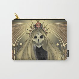 Parliament Tarot Card Carry-All Pouch