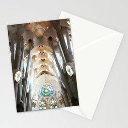 Sagrada Familia Stationery Cards