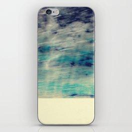 In a Deep Sleep iPhone Skin
