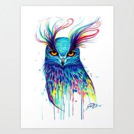 -Aurora- Art Print