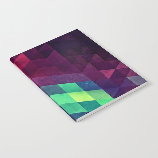Vynnyyrx Notebook