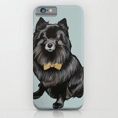 Ozzy the Pomeranian Mix Slim Case iPhone 6s
