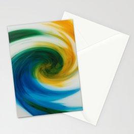 Milky Way Stir Stationery Cards