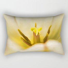 Beauty of Spring Rectangular Pillow