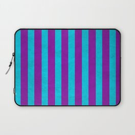 Stripes Collection: Evening Light Laptop Sleeve