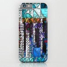 :: Portlandia :: Slim Case iPhone 6s