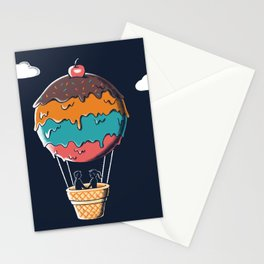 Sweet Journey Stationery Cards