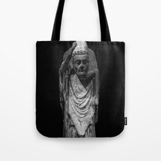 The Ultimate Headshot Tote Bag