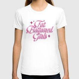 Fat Bottomed Girls T-shirt