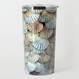 Cockleshell Collection Travel Mug