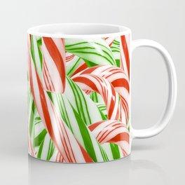 Sweet Swirly Christmas Coffee Mug
