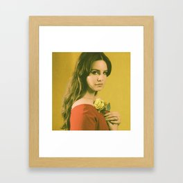 Honeymoon #2 Framed Art Print