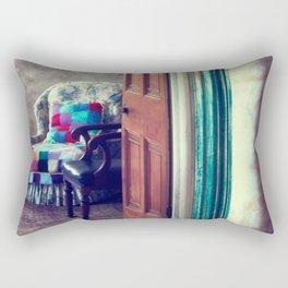 Comfy Corners Rectangular Pillow