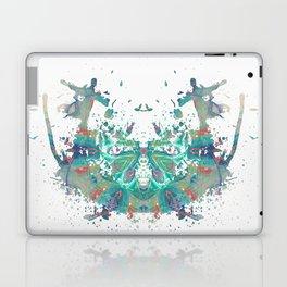 Inkdala XXX Laptop & iPad Skin