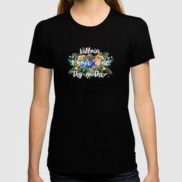 Thy Mother T-shirt