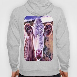 The Jersey Dairy Cow Hoody