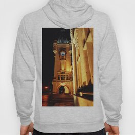 Culture Palace Iasi Hoody