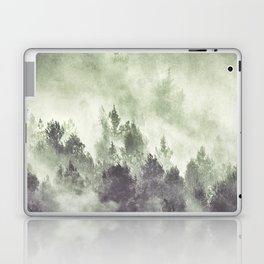 Sky joins the Earth Laptop & iPad Skin