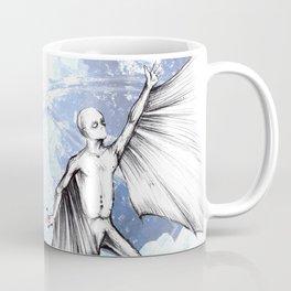 It №2 Coffee Mug