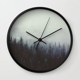 Gaurdians Wall Clock
