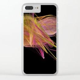 Spiro10 Clear iPhone Case