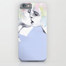 lonely boy, lonely girl Slim Case iPhone 6