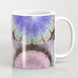 Ergastic Entity Flower  ID:16165-005314-25310 Coffee Mug
