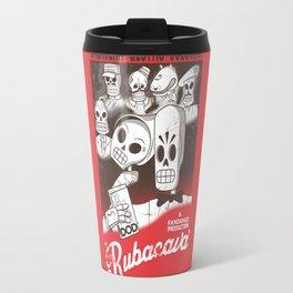Rubacava Travel Mug