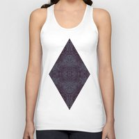 tatoo Tank Tops featuring Tatoo weft by NumericEric