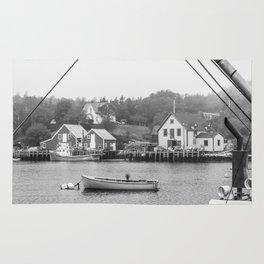 Northwest Cove Rug