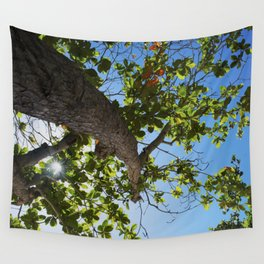 Look Up! Wall Tapestry