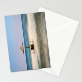 Seaside Bar Stationery Cards