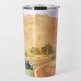 Dream Ride, Arizona Travel Mug
