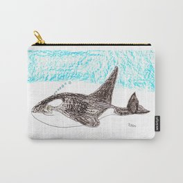 Orca Baby Carry-All Pouch