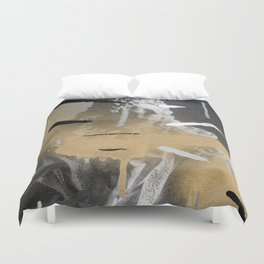 Composition 531 Duvet Cover