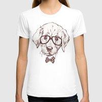 puppy T-shirts featuring Puppy by Iriskana